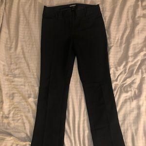 Dress pants (Express Columnist)